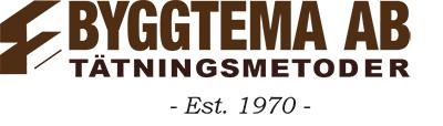 Tatningsmetoder Logotyp